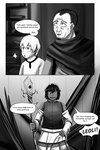 Luma: Chapter 1 page 1 by ColorfullyMonotone