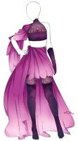 {Closed} Auction Outfit 216 by xMikuChuu