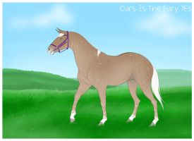783 Ours Is The Fury - Excellent Blood! by HoT-Stables