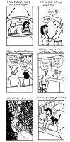 Hourly Comic, Feb 2011, 3 of 3 by karenluk