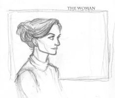 The Woman by Salzburger89