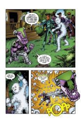 Brute Force page 2 by markwelser
