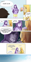 Adventure Time: Chap 3 - Page 12 by Katkat-Tan