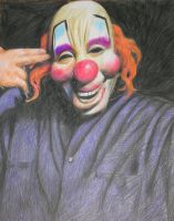 Clown by Gaarathehated