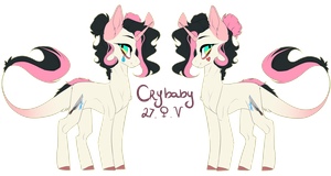 Crybaby Reference 2.0 by Skimea