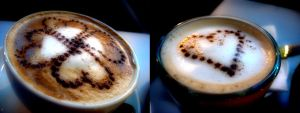 Coffee Love by kytheria