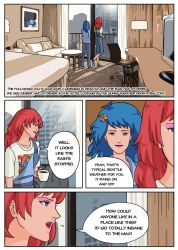 Not so glamorous life - page 60 by mandygirl78
