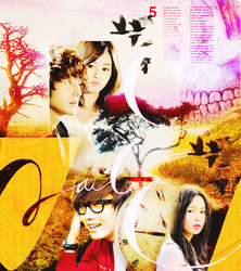 Scheduler and Ji-Hyun by Polssy