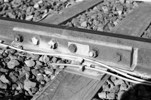 Tracks close-up 2 by imroy