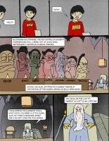 Shazam: First Storm part 5 of 16 by Selecthumor