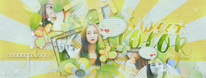 150615. SWEET COLOR by Sei-huan