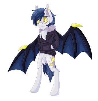 Anthro pixel thing by StarSketchMEH