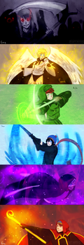 South Park thingie by SepticMelon
