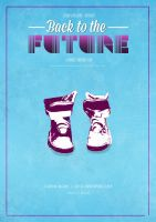 Back to the Future by JohnnyMex
