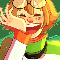 Pidge by mimiahmed