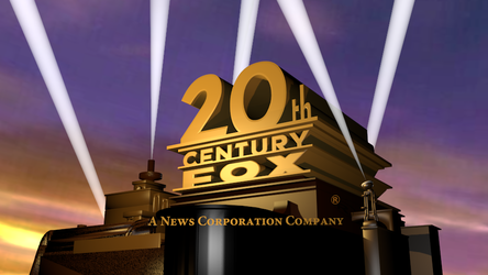 20th Century Fox (1994-2009) Remake V1 (OUTDATED) by RiaraSands