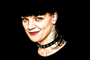 Abby Sciuto by donvito62