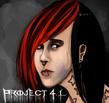 project4.1 by Kakashiforever