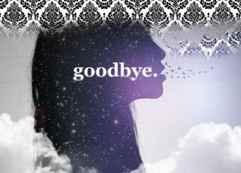 goodbye. by skykeys
