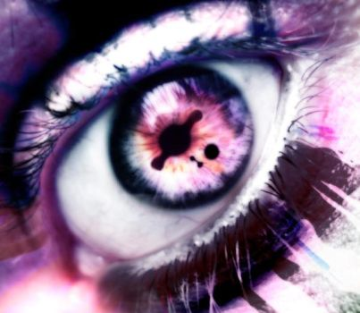 EYE: PAINT by Ria-catboy-wannabe