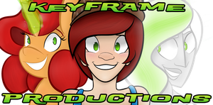 Meet Keyframe Productions by CosmicChrissy