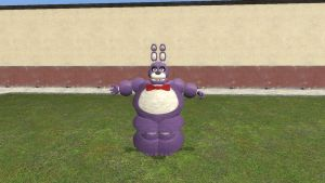 Gmod - Fat Bonnie by spencerbt123