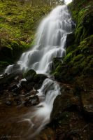 Fairy Falls by LAlight