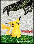 Pikachu's Imminent Demise? by iViViFiED