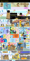 Dr. Whooves: Elder Page 11 by ShwiggityShwah