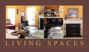 Living Spaces by vacuumslayer