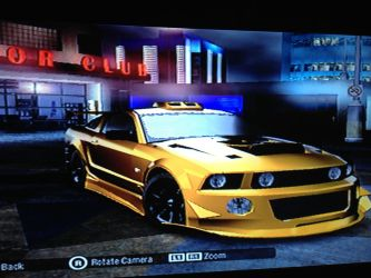 Ford Mustang GT Applejack Edition by Pikachu25sci95vt