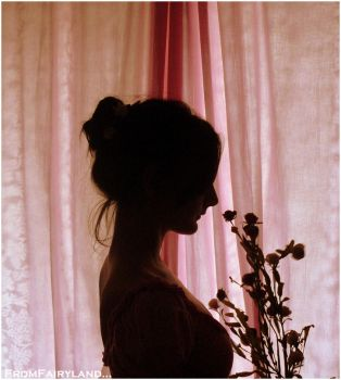 Silhouette IV by fromfairyland