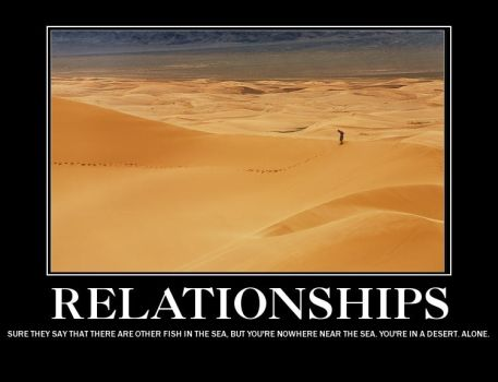 Relationships by sk8rNERD