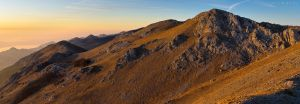 Panorama at the top... by ivancoric