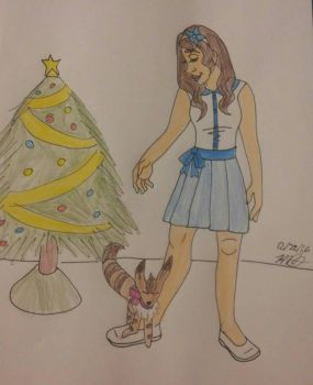 Merry Christmas to you by Bella-Who-1