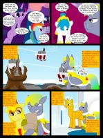 The Rightful Heir: Issue 2 - Page 7 by GatesMcCloud
