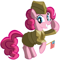 Patriot Pie by tygerbug