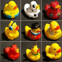duckie collection by tahnee-r