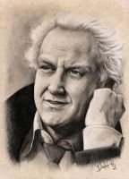 INSPECTOR MORSE OR JOHN THAW by Dianah3