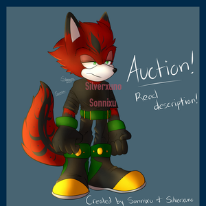 .:Collab Adopt 2:. AUCTION [CLOSED] by Silverxuno
