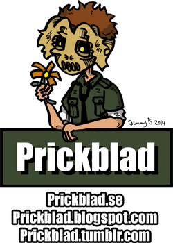Daid2014 by Prickblad