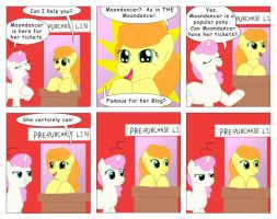 Friendship is Tragic Ep12 by T-Brony