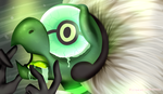 Centipeedle Mother by VictoriaLynnDesigns