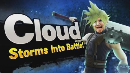 Cloud Strife Ps by InfamousHN