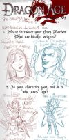 Dragon Age: Origins Meme by Shaliara
