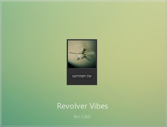 Revolver Vibes by MustBeResult