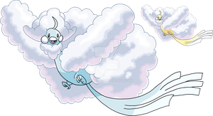 334 - Mega Altaria by Tails19950