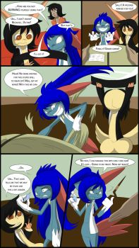 Magical Mischief 2 Page 2 by TFSubmissions