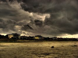 Rolling Storm II by NullCoding
