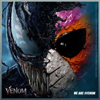 We are Vedow / Venom by DarkdowKnight